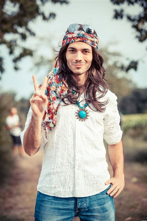 hippie mens fashion trends modern hippie modern hippie fashion for men