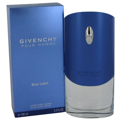 Parfum Ambassador Blue Label parfum givenchy blue label givenchy 100ml mister parfum