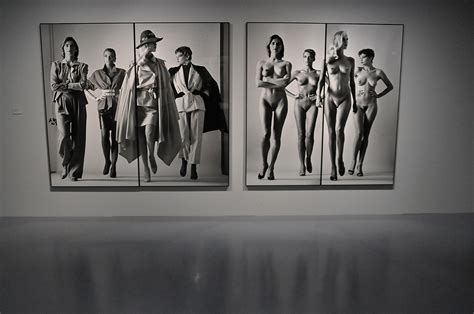 Bathtub Museum Helmut Newton The Work Of A Lifetime