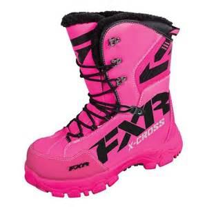 fxr s x cross boots revzilla