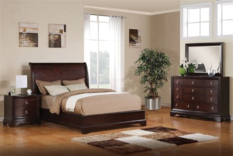 nicholas luxury bedroom set cherry finish marble tops free cherry bedroom set 4 pc solid wood cherry queen size