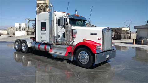2010 kenworth w900l for sale kenworth cars for sale in nevada