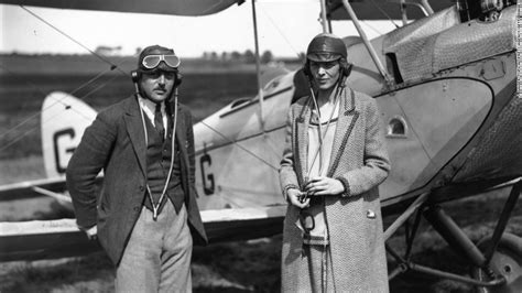 Hiltons Mystery Solved by Of Metal May Solve Amelia Earhart Mystery