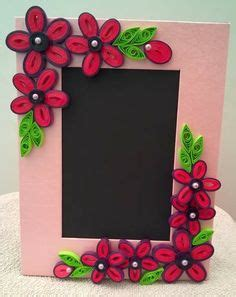 paper quilling photo frame tutorial photo frame paper quilling ideas pinterest quilling