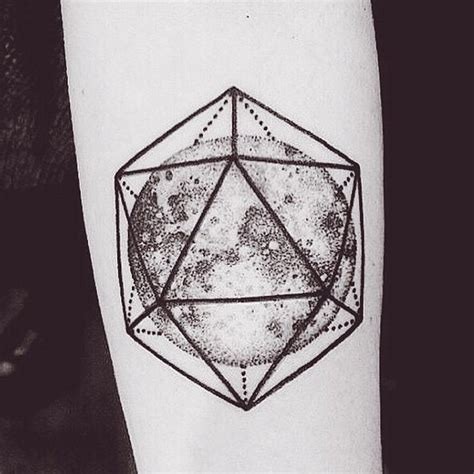 geometric earth tattoo can it get any better than this awesome geometric earth
