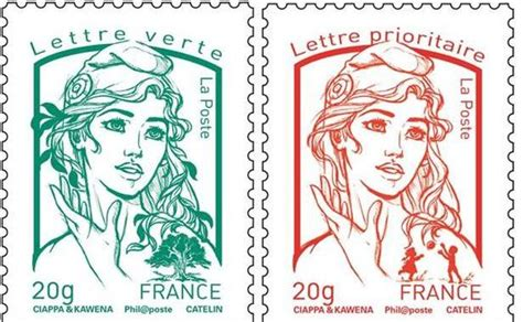 le meilleur timbre de produit le prix du timbre augmentera de 3 centimes en 2014