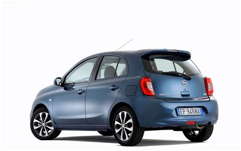 nissan micra 2014 nissan micra 2014 widescreen car image 04 of 50