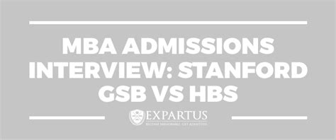 Mba Application Process Stanford by Expartus Mba Consulting Mba Admissions