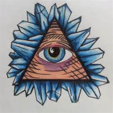 illuminati tatoo illuminati tattoos tattoofanblog