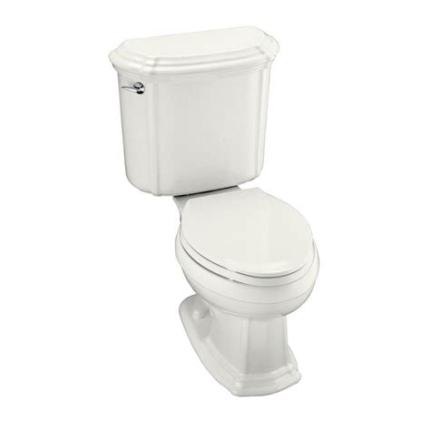 kohler portrait bathtub kohler portrait 2 piece 1 6 gpf single flush elongated