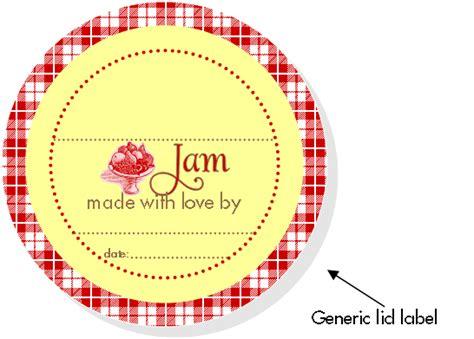 free jam label templates embellish recipe free printable blueberry blackberry