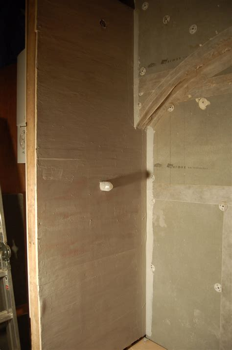 Waterproof Membrane For Shower by Design Build The Shower Waterproofing Part 3