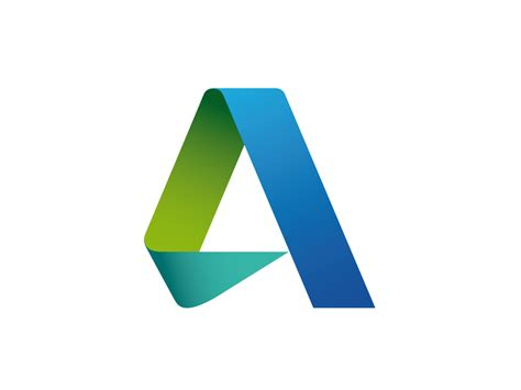 3d Autocad Logo by Autodesk Logo Www Imgkid The Image Kid Has It