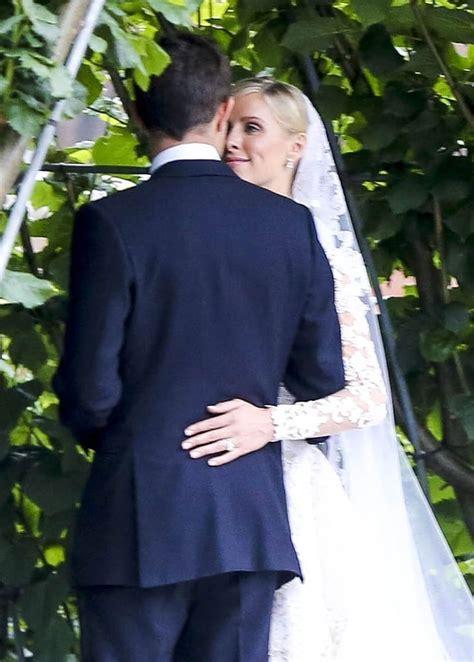 nicky hilton wedding pictures  popsugar celebrity photo