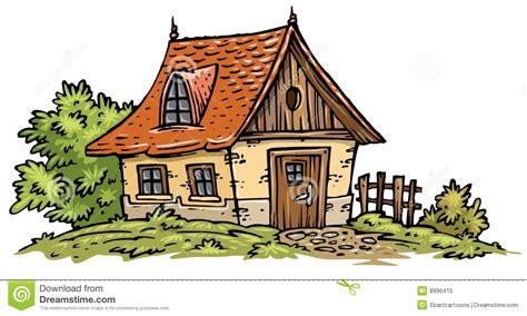 Komik Tale Of Poor cottage cliparts