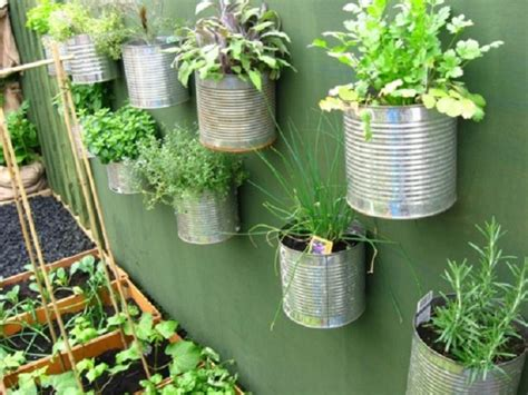 Recycling Ideas Garden 10 Recycled Ideas For Your Garden Refurbished Ideas