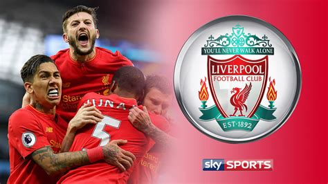 epl news liverpool liverpool fixtures premier league 2017 18 football news