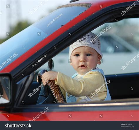 drive baby little baby driving car stock photo 36226111 shutterstock