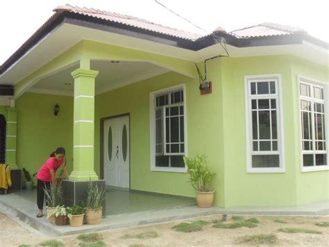 Merk Cat Tembok Hijau Stabilo 10 kombinasi warna cat rumah hijau untuk rumah minimalis