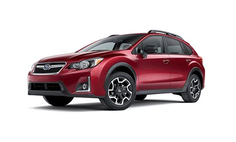 grey subaru crosstrek 2017 all new 2017 subaru crosstrek gallery