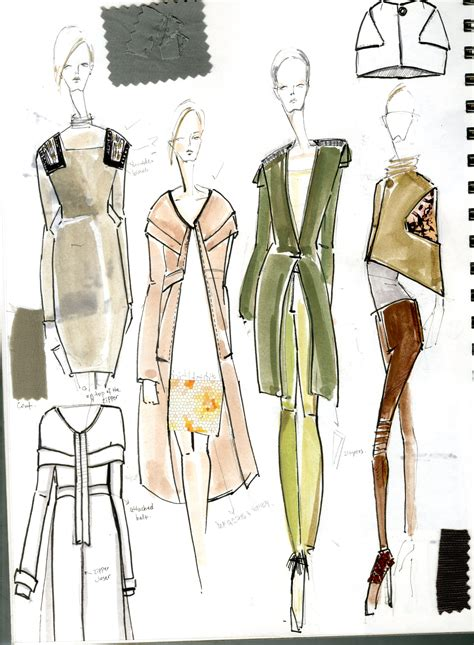 fashion sketchbook with templates fashion sketchbook fashion design sketches fabric
