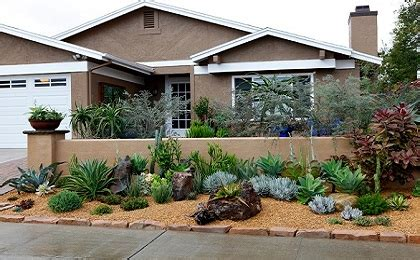 do it yourself desert landscaping 30 photos of front yard desert landscaping with curb