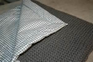 tricoter une couverture en nos conseils