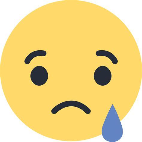 emoji like facebook sad emoji like png