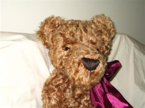 Handmade Teddy Bears For Sale - handmade teddy bears and raggedies handmade mohair teddy