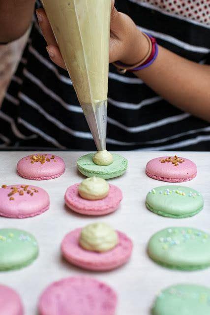 how to make macarons homemade awesome and macaroon recipes