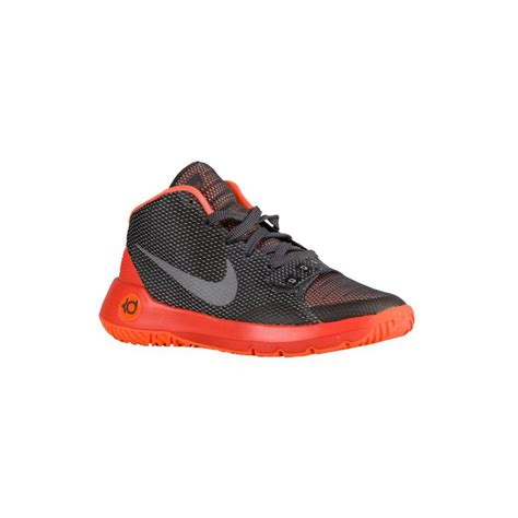 kd shoes for in grade school nike basketball shoes youth nike kd trey 5 iii boys