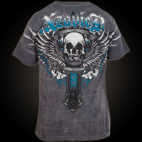 Tshirt Live Fast Die xzavier live fast die free t shirt grey t shirt