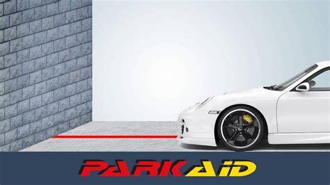 park stop garage