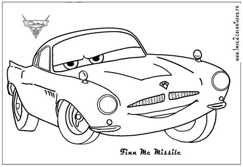 Cars And Cars 2 Coloring Pages Coloring Pages Cars Coloring Pages To Print