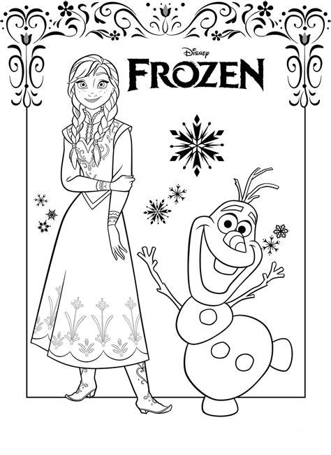 coloriage gratuit la reine des neiges