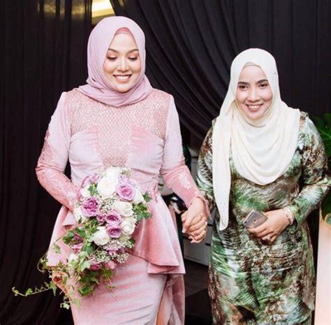 gambar terbaru mazuin hamzah di majlis perkahwinan 10 gambar di sekitar majlis pertunangan shila hamzah yang
