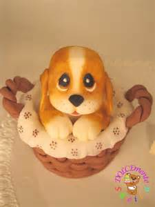 prince spot 187 cool cavalier king charles puppy cakes