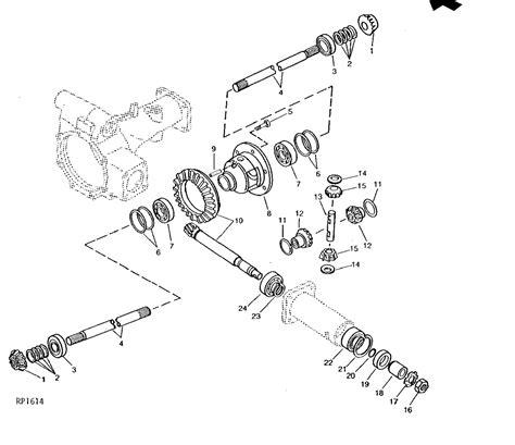 diagram of tractor engine diagrams autosmoviles
