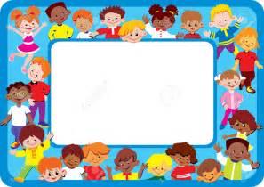 cornice bambini clipart per bambini clipartfest clipart per