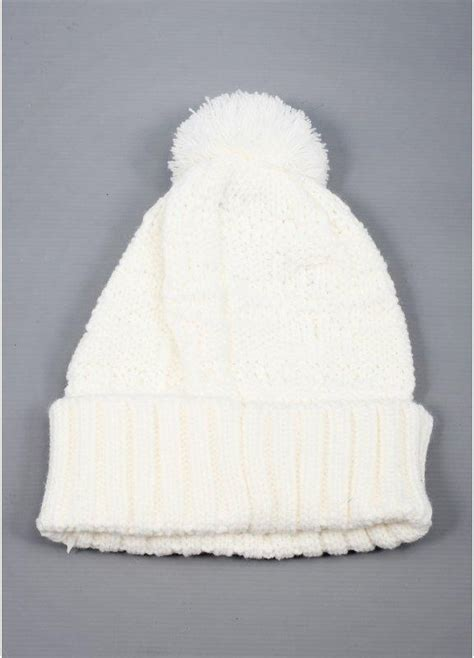 cable knit pom pom hat nike cable knit pom pom hat sail