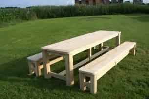 table de jardin vente priv 233 e