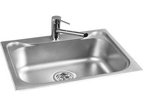 best stainless kitchen sink kitchen best stainless kitchen sink with single sink
