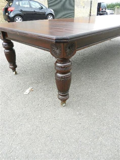 antique furniture warehouse  metre victorian dining