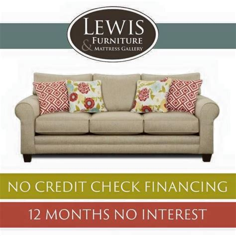 Furniture Financing No Credit Check by 17 Best Images About Lewis Furniture Store On Show Rooms Clinton N Jie And Sales Tax
