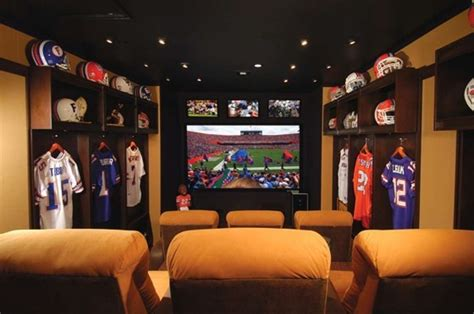 sports room ultimate man caves f i n d s