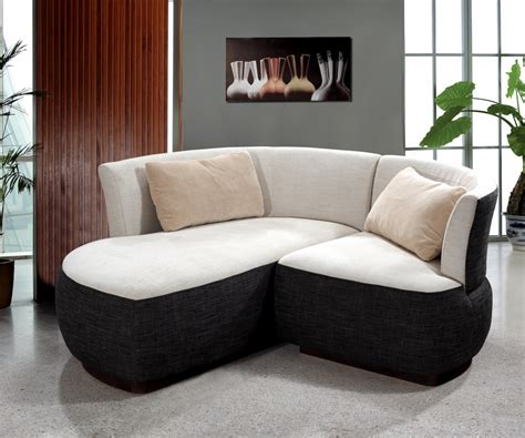 round sectional sofa vs square round sectional sofa