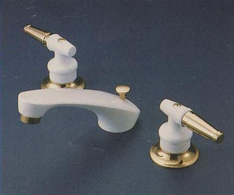 white bathroom faucets valley two handle lavatory specifications