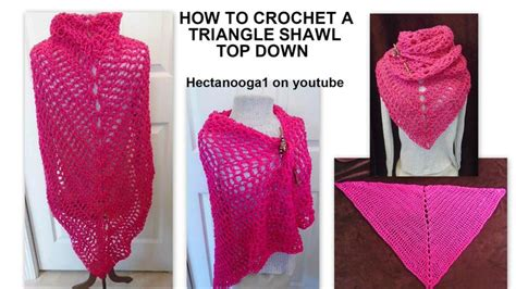 youtube tutorial shawl simple 1000 images about crochet videos on pinterest how to