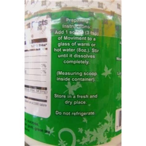 God S Garden Pharmacy Detox Tea by Collagen Hydrolysate Moviment Powder15 75 Oz Green Tea