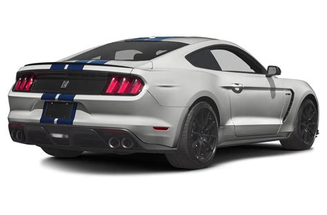 2016 Ford Shelby GT350   Price, Photos, Reviews & Features